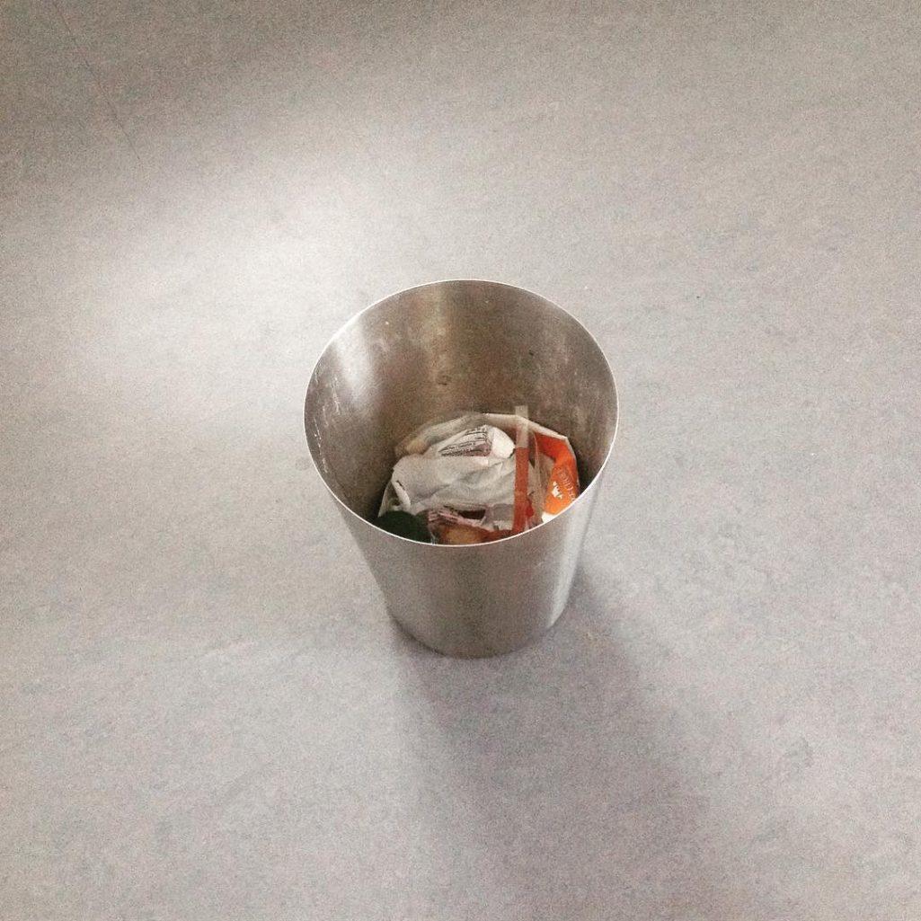 tiny trash can week 6 trash