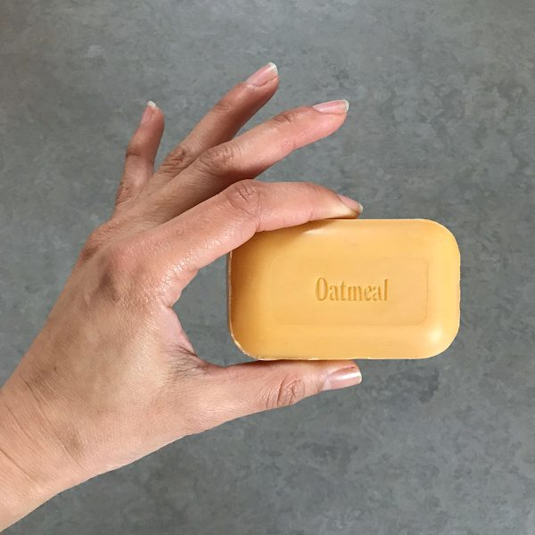 Tiny Trash Can zero waste swaps bar soap