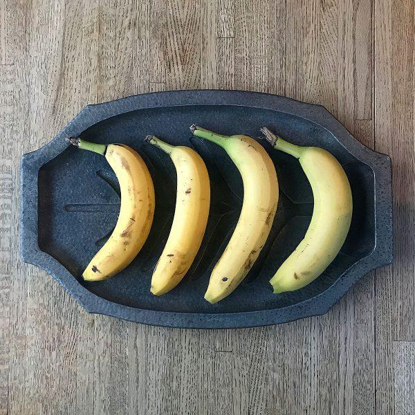 Tiny Trash Can banana rescue mission
