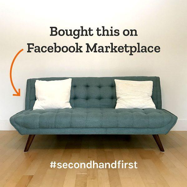Tiny Trash Can Facebook Marketplace
